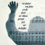 Definition of rejoice